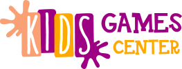 Kids Games Center — production of mobile apps for kids
